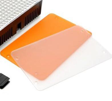 Aputure Replacement Filter (White) for LED Video Light AL-160/198